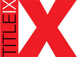 Title IX/Nondiscrimination