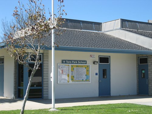 Toro Park School